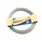 Wąż akwarystyczny PVC 6/4mm / Zawieszka 3m