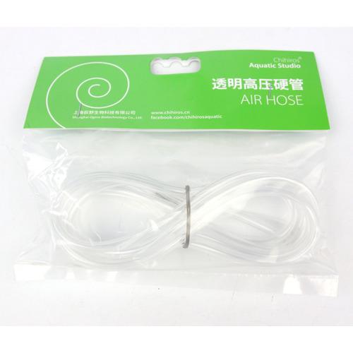 Wąż bezbarwny Air hose 4/6mm PVC [2m]
