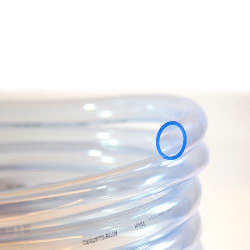Wąż przezroczysty 16/20mm [1mb] - bezbarwny (transparentny)