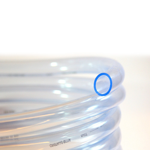 Wąż przezroczysty 16/22mm [1mb] - bezbarwny (transparentny)