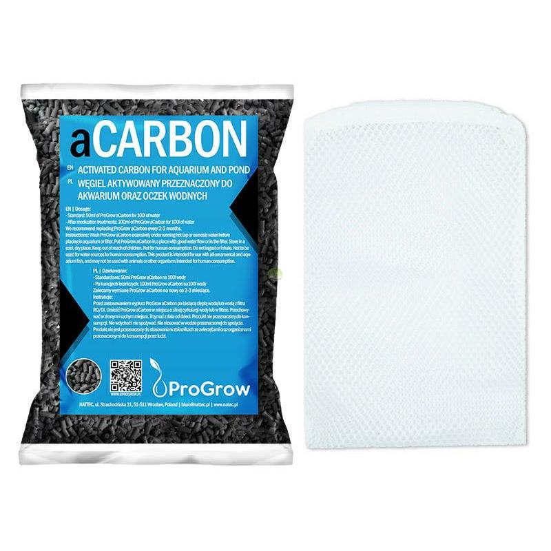 Węgiel aktywny ProGrow aCarbon [1kg]