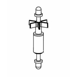 Wirnik filtr Aquael FZN-1