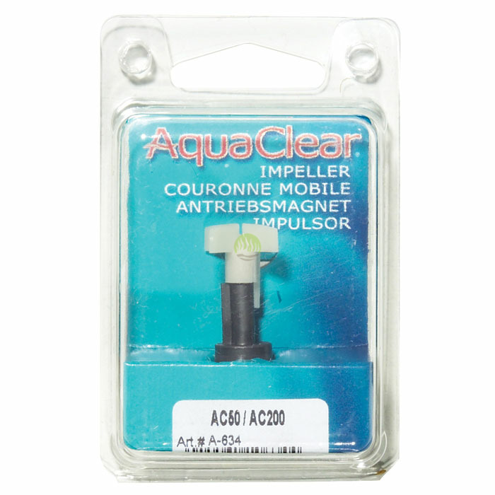 Wirnik z magnesem - Aqua Clear 200 (50) [A634]