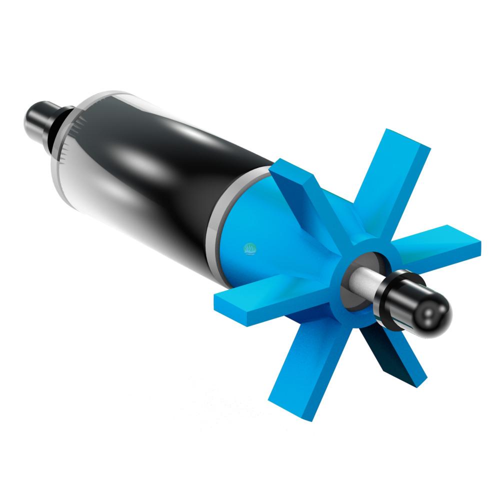 Wirnik z ośką do filtra Tetra EX 400 Plus (T260160)