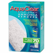 Wkład (żwirek) Ammonia Remover do AquaClear 300 (70) [616]