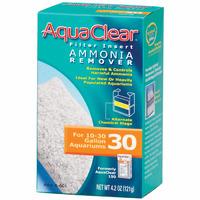 Wkład (żwirek) Ammonia Remover do AquaClear 30 [60g]