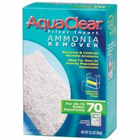 Wkład (żwirek) Ammonia Remover do AquaClear 70 [60g]