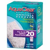 Wkład (żwirek) Ammonia Remover do AquaClear Mini (20) [596]