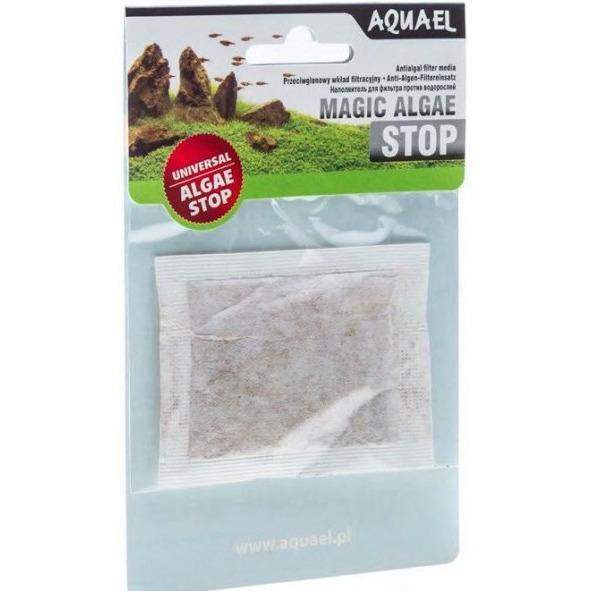 Wkład Aquael Magic Alge Stop - saszetka na glony (114531)