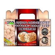 Wkład AZOO ANION Active Filter Ball [0.5L] - drobny