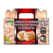 Wkład AZOO ANION Active Filter Ball [1l] - drobny