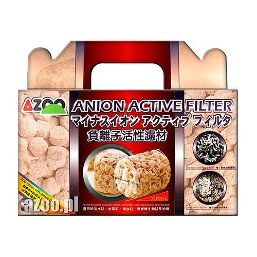 Wkład AZOO ANION Active Filter Ball [3l] - gruby