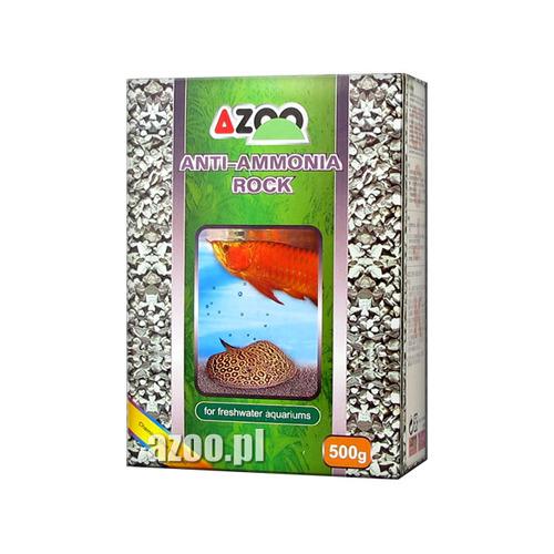 Wkład AZOO Anti-Ammonia Rock [500g] - usuwa amoniak
