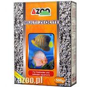 Wkład AZOO Multi-Zeolite [500g] - zeolit