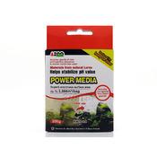 Wkład AZOO Power Media [200g] - japońska lawa