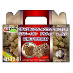 Wkład AZOO SIilver ion Active Filter Ball [0.5l] - small