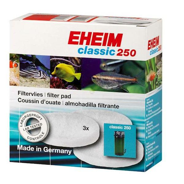 Wkład biały syntetyczny do filtra Eheim 2213 (Classic 250) (2616135)