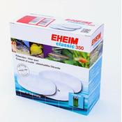 Wkład biały syntetyczny do filtra Eheim 2215 (Classic 350)