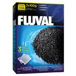 Wkład Carbon z węglem aktywnym do filtra Fluval [3x100g]