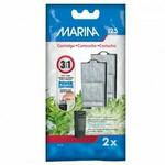 Wkład do filtra Hagen A131 Marina 125 Power Cartridge [2szt]