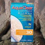 Wkład do filtra Hagen AquaClear 30 - BioMax [65g]
