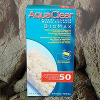 Wkład do filtra Hagen AquaClear 50 - BioMax [65g]
