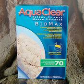 Wkład do filtra Hagen AquaClear 70 - BioMax [65g]