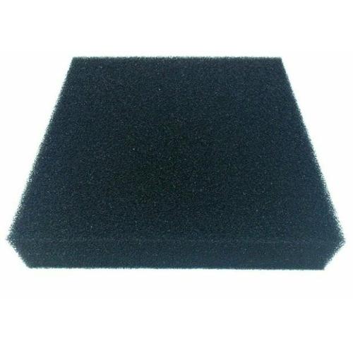 Wkład filtracyjny - gąbka 35x30x3cm 30PPI - czarna