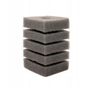 Wkład gąbka do filtra, kwadratowa [15x7cm]