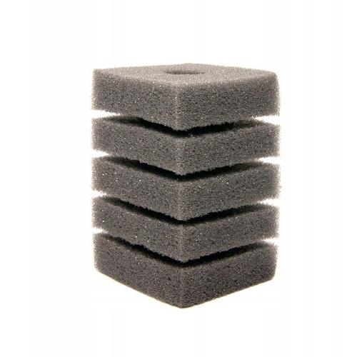 Wkład gąbka do filtra, kwadratowa [8x5cm]