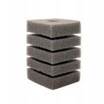 Wkład gąbka do filtra, kwadratowa [9x9cm]