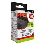 Wkład gąbkowy Aquael ASAP 300 CARBOMAX [2szt]