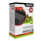 Wkład gąbkowy Aquael FAN 3 Plus CARBO [2szt] (113878)