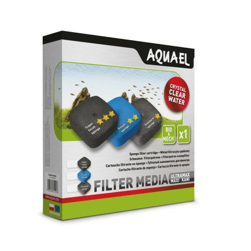 Wkład gąbkowy Aquael Finish Sponge [30ppi] - do Ultramax i MaxiKani (121307)