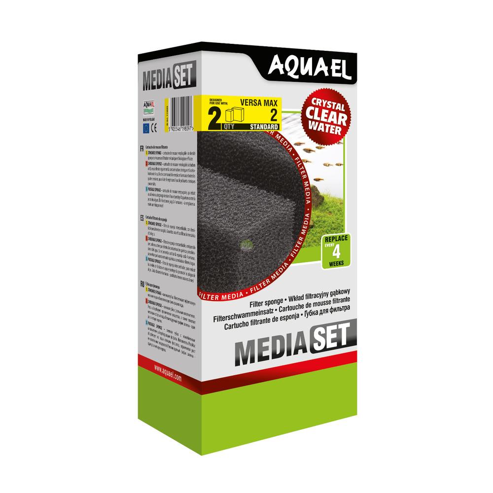 Wkład gąbkowy Aquael FZN-2 [2szt] (113889)