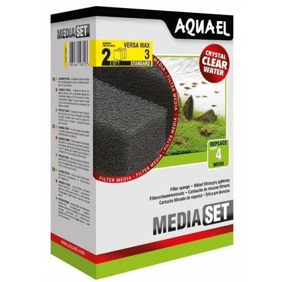 Wkład gąbkowy Aquael FZN-3 [2szt] (113890)