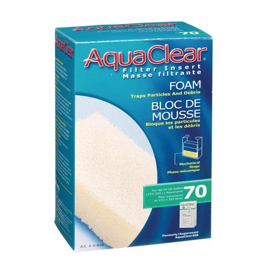 Wkład gąbkowy do AquaClear 300 (70) [618]