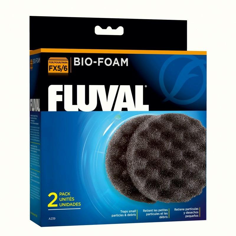 Wkład gąbkowy do filtra Fluval FX5/FX6
