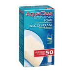 Wkład gąbkowy do filtra Hagen AquaClear 50