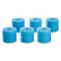 Wkład gąbkowy do filtra Oase Biomaster 30ppi [6szt] - do prefiltra