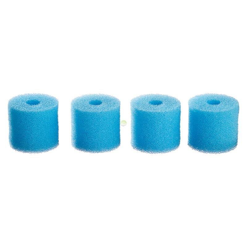 Wkład gąbkowy do filtra Oase Biomaster 45ppi [4szt] - do prefiltra