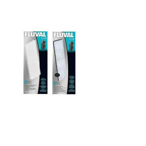 Wkład gąbkowy do fitrów FLUVAL U4