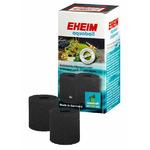 Wkład gąbkowy z aktywnym węglem do filtra Eheim Aquaball 2008/2012