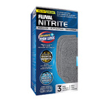 Wkład Nitrite Remover do filtra Fluval 106-107, 206-207 [3szt] - usuwa azotany
