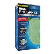 Wkład Phosphate Remover do filtra Fluval 106-107, 206-207 [3szt] - usuwa fosforany