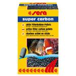 Wkład Sera super carbon [250g] - węgiel aktywny
