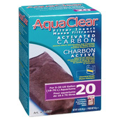 Wkład weglowy do AquaClear Mini (20) [597]