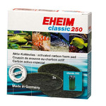 Wkład węglowy do filtra Eheim 2213