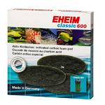 Wkład węglowy do filtra Eheim 2217 (Classic 600) (2628170)