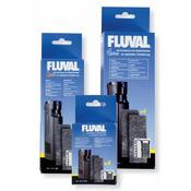 Wkład węglowy do filtra Fluval 3 Plus [4szt]